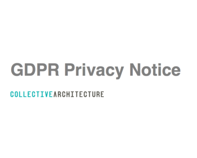 GDPR Privacy Notice for Applicants
